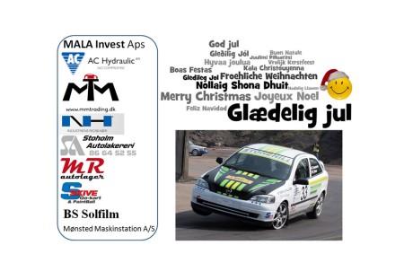 Forsidebillede jul